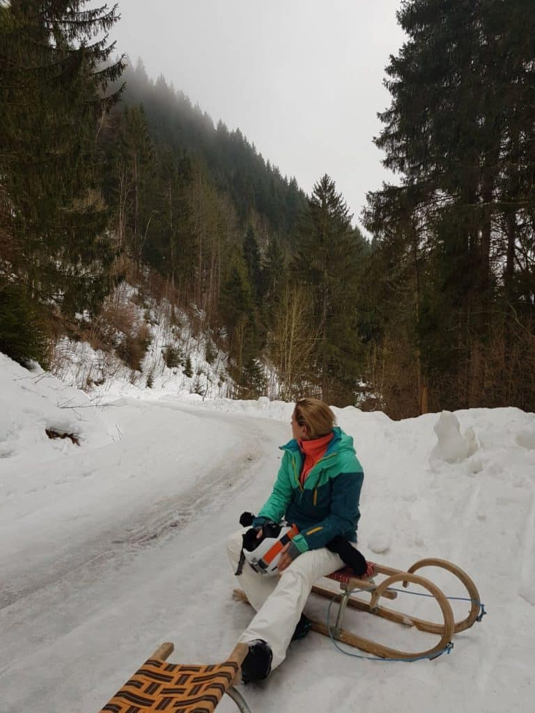 10 X To Do In Kaprun Snowplanners