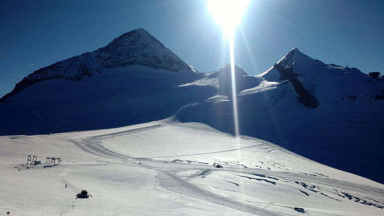 herfstcondities-hintertuxer-gletscher